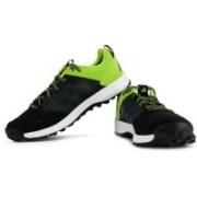 ADIDAS Kanadia 7 Tr M Running Shoes For Men(Black)