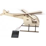 Elicopter cu modul solar