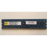 2GB Elixir DDR3 RAM PC3-10600U-9-10-B0 1333MHz