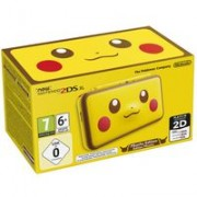 [Consoles] Nintendo New 2DS XL