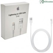 APPLE Cable Lightning vers USB 1M