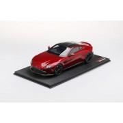 Aston Martin Vantage Hyper 2018 Red