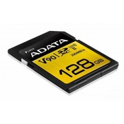 A-Data SDXC-Card UHS-II U3 Class 10 - 128GB