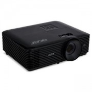 Проектор Acer X168H, DLP, WUXGA (1920x1200), 3500 ANSI Lumens, 10000:1, 3D, HDMI, VGA, RCA, Audio in, DC Out (5V/2A, USB-A), Speaker 3W, MR.JQ711.001