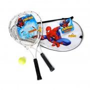 Set tenis Spiderman Saica