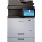 HP MultiXpress SL-K7400LX Laser 40 ppm 1200 x 1200 DPI A3