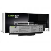 PRO Laptop batteri till Asus A32-K72 K72 K73 N71 N73 / 11,1V 5200mAh