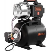 Hidropak-hidrofor Black+Decker BXGP1100XBE; 1100W; 4.600 l/h