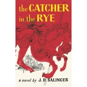 Catcher in the Rye, Hardback/J. D. Salinger