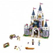 Lego Конструктор Lego Disney Princess Волшебный замок Золушки