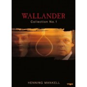 Andersson Wallander Collection No. 1 (2 DVDs) - Preis vom 22.11.2020 06:01:07 h