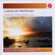 "Zubin Mehta - Beethoven: Symphony No. 9 Op. 125 "" Chora (0886977574924) (1 CD)"