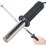kudos Self Defense System Telescopic Iron Baton Folding Stick