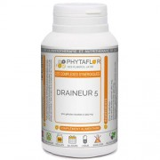 PHYTAFLOR Draineur 5 Phytaflor - . : 150 gélules