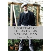 A Portrait of the Artist as a Young Man, Paperback