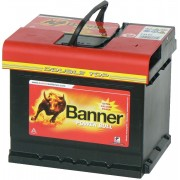 ACUMULATOR BANNER POWER BULL 44AH 420