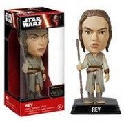 Figurina Funko Pop! Vinyl Wacky Wobbler Star Wars E7 Rey