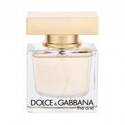 Dolce&Gabbana The One eau de toilette 30 ml Donna