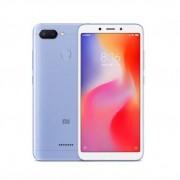 Xiaomi Redmi 6A 2GB 32GB Azul