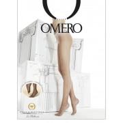 Tunna strumpbyxor Beauty 10 DEN från Omero carbone XL