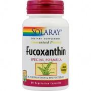 Fucoxanthin - Solaray