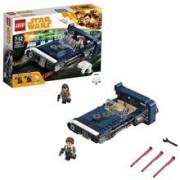 Jucarie Lego Star Wars Han Solo Landspeeder