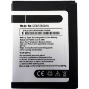 Grid Sapphire Mobile Battery For Panasonic P55 NOVOBattery (DESP2500AA)