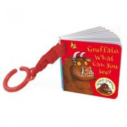 My First Gruffalo: Gruffalo, What Can You See? Buggy Book by Julia Donaldson