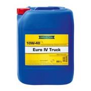 Ulei motor CAMIOANE RAVENOL Euro IV Truck 10W-40 20L