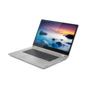 "Lenovo IdeaPad C340 (15) Intel Core i7-8565U (4C, 1.8 / 4.6GHz, 8MB) Win10 Pro 64 15.6"" FHD (1920x1080) IPS 250nits Glossy, 10-point Multi-touch NVIDIA GeForce MX230 2GB GDDR5 4GB Soldered + 4GB DIMM DDR4-2400 512GB SSD M.2 (2280) PCIe NVMe"