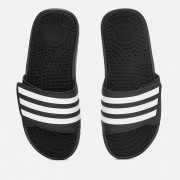 adidas Men's Adissage TND Slide Sandals - Black - UK 9 - Black