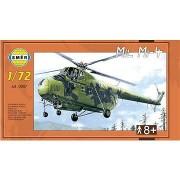 Medellező készlet 0907 helikopter – Mil Mi-4