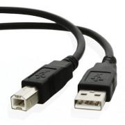 USB kabl za tampa? crni 3m