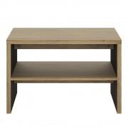 Shetland Coffee table with shelf
