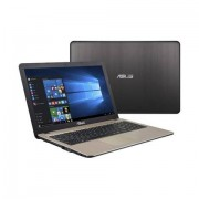 Asus Notebook Asus A540UA-GQ1483T 15,6' i7-8550U 8 GB RAM 256 GB SSD Antracite
