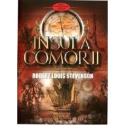 Insula Comorilor - Robert Louis Stevenson