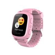 Ceas pentru copii, cu GPS, functie telefon, SOS, Elari KidPhone 2