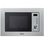 Ariston Hotpoint/ariston Mwha 122.1 X Forno Microonde Da Incasso 1200 Watt 20 Litri Colo