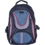 F Gear 15.4 inch Laptop Backpack(Black, Blue)