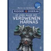 Ridder Doerak: Op zoek naar het verdwenen harnas - Marion van de Coolwijk
