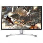 "LG 27UL650-W 27"" LED IPS UltraHD 4K HDR FreeSync"