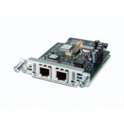 Cisco Two-Port Voice Interface Card - FXS and DID (OPX Lite FXS)