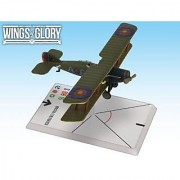 Wings of Glory: WWI - Bristol F.2B Fighter (Arkell/Stagg)