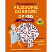 Het Onwijs Grote Filosofie Doeboek - Op Reis - Fabien van der Ham