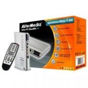 AVerMedia M0B9-H :: Външен ТВ тунер AVerTV BoxW9
