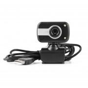 Ordenador de sobremesa portátil HD cámara USB nuevo equipo giratorio d