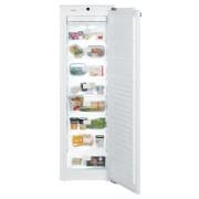 Congelator încorporabil Liebherr SIGN 3524, 213 L, NoFrost, Alarmă uşă, Siguranţă copii, SuperFrost, Display, Control taste, 8 sertare, H 178 cm, Clasa A++