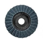 Disc lamelar pentru slefuit Dronco G-VA Ø115x22,23 mm, granulatie fina