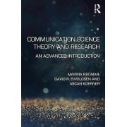 Communication Science Theory and Research by Marina Krcmar & David ...