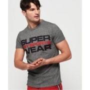 Superdry Highgloss Sport t-tröja